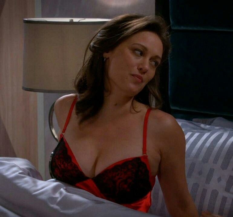 Babes from two and a half men naked, cum shat facial
