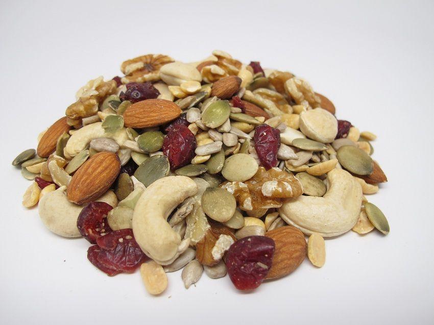 Buy Nuts | Nuts In Bulk | Gourmet Nuts | Bulk Nuts | We Got Nuts - WAIST FRIENDLY MIX