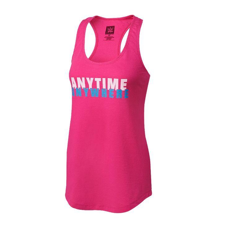 <p>A new line of training apparel by John Cena.
