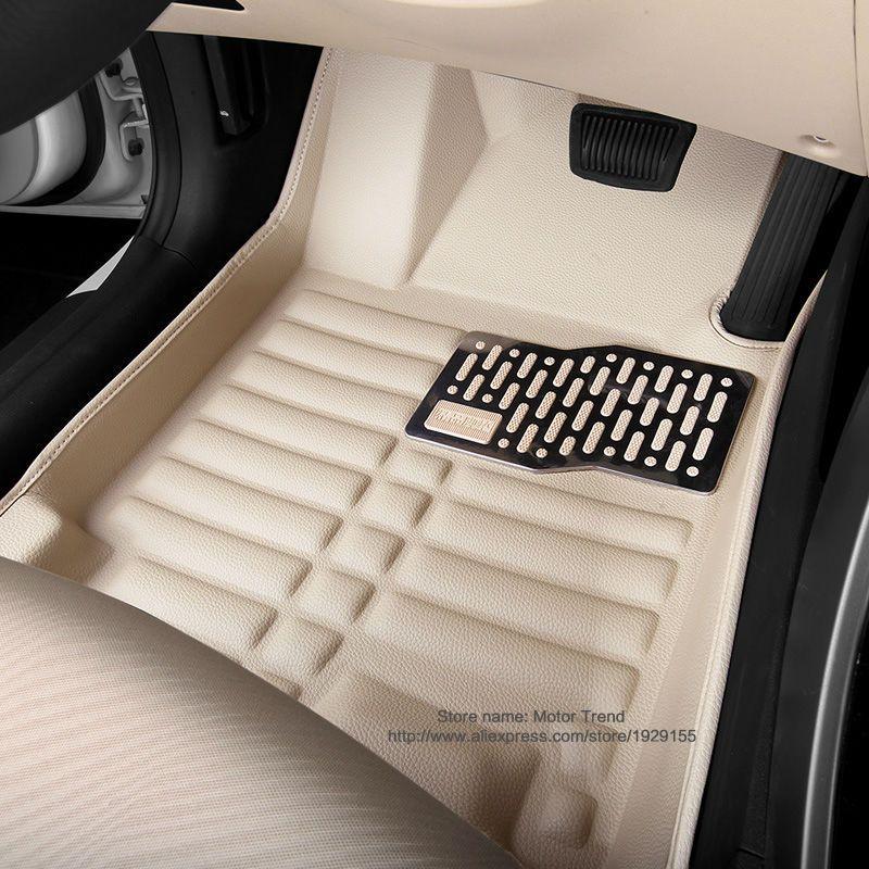 Custom Fit Car Floor Mats For Toyota Camry Prado Rav4 Corolla Highlander 3d Special All Weather Car Styling Carpet Floor Liners Review Car Floor Mats Floor Mats Rugs On Carpet