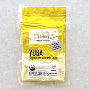 Fresh Yuba