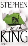 """Nominiert für den LovelyBooks Leserpreis in der Kategorie """"Spannung"""": Wind von Stephen King"""