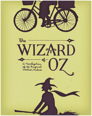 """The Wizard of Oz"" ~The book is even better than the movie!!!"
