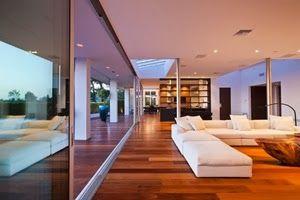 Casa Beverly Hills por JENDRETZKI Arquitectura http://www.arquitexs.com/2013/10/casa-beverly-hills-por-jendretzki.html