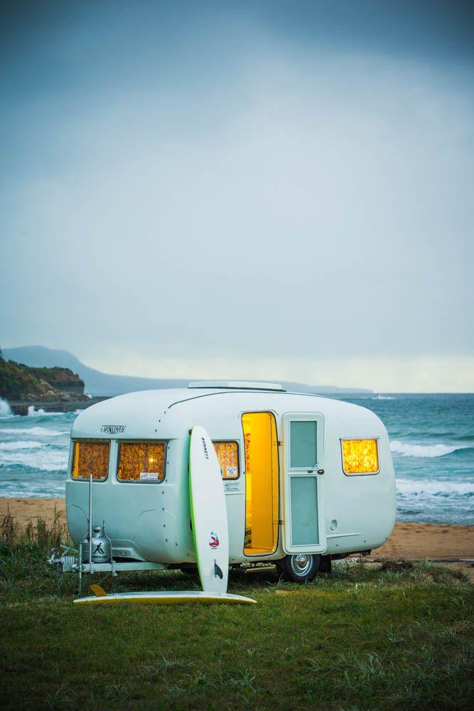 sunliner travel pinterest wohnwagen und wohnen. Black Bedroom Furniture Sets. Home Design Ideas