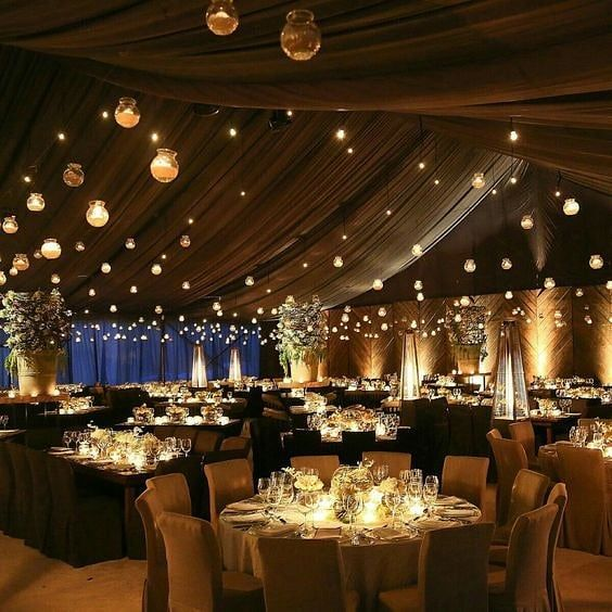 Venue Decorations: Making The Gift List (With Images