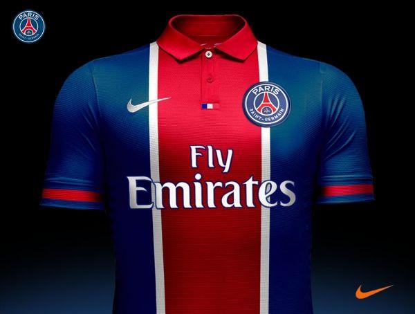 PSG 16-17 Nike Kit Home. Football DesignFootball ...