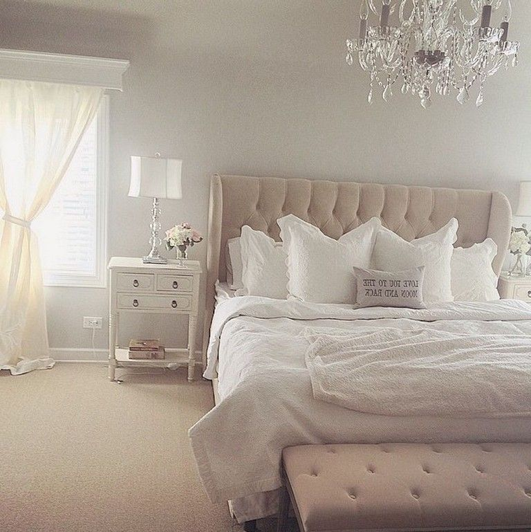125+ Top DIY Rustic and Romantic Master Bedroom On a Budget Ideas images