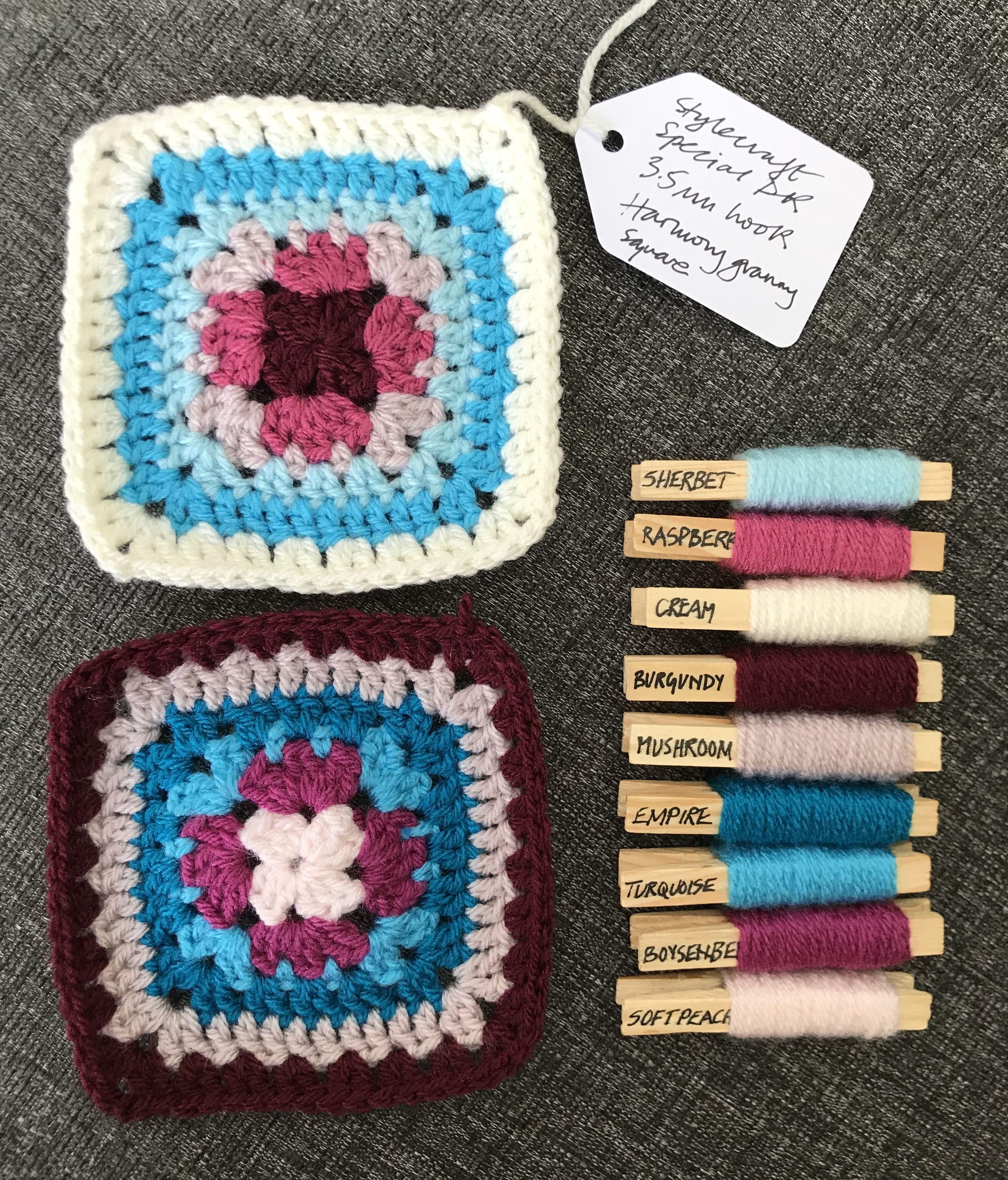 Crochet Samples For Jane S Present Crochet Inspiration Crochet