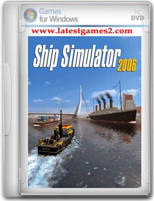 download ship simulator full version