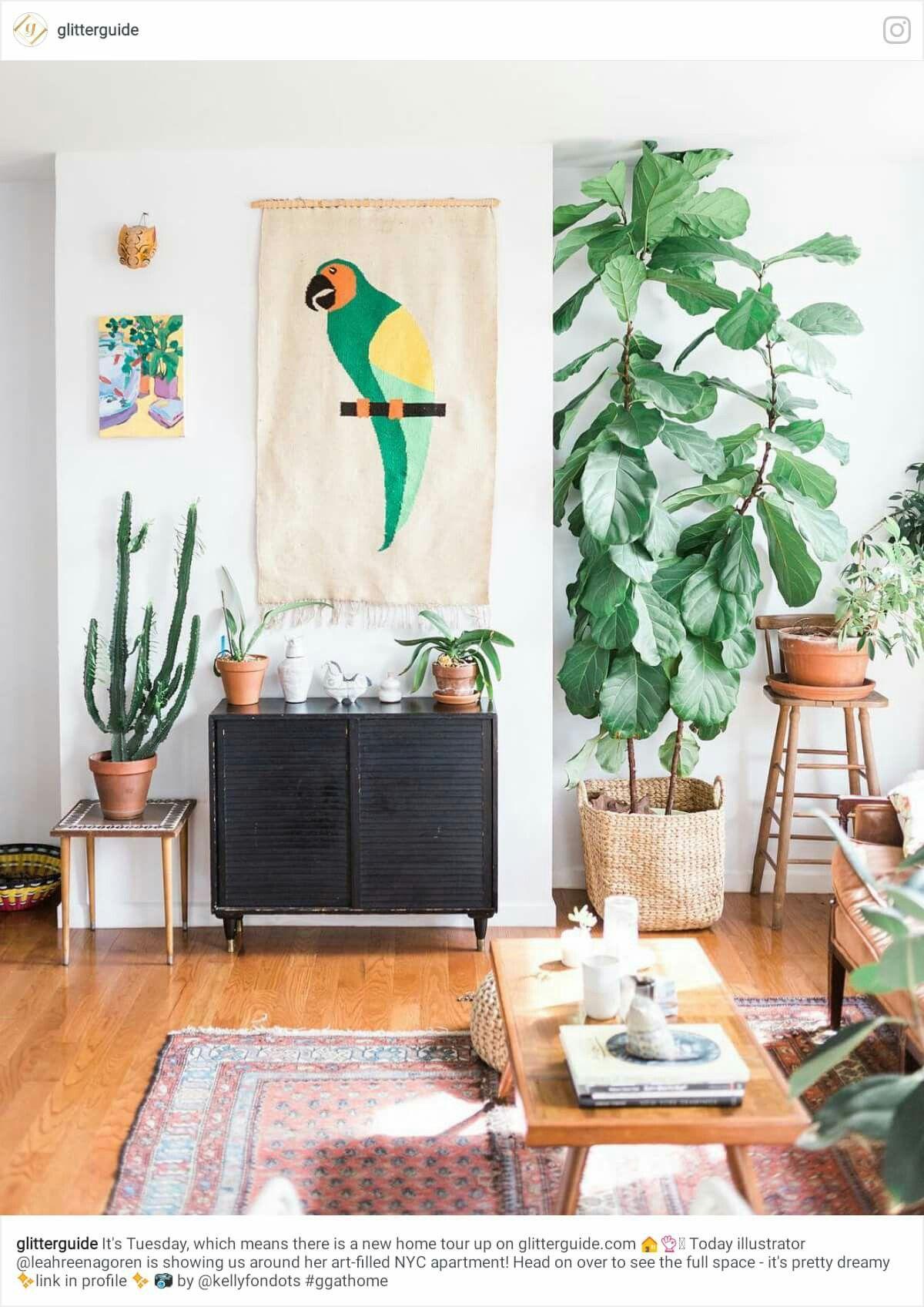 Pin Van Yonnie Smith Op Home Bohemian Homes Tropische Woonkamers Tropische Decoratie Kamer Decoratie