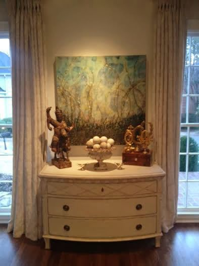 Redecorate My Living Room: Amy Howard Pic. Rescue. Restore. Redecorate: My Living