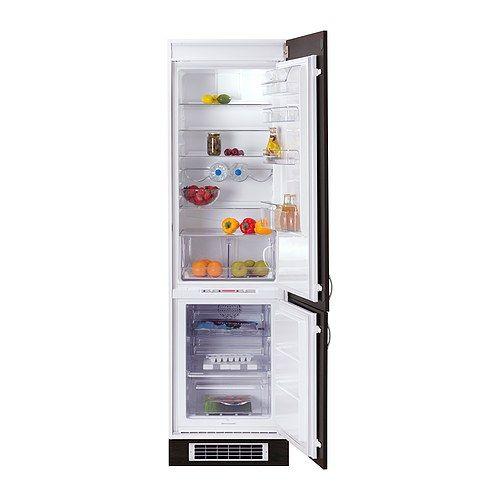 FROSTIG BCF228/64 Refrigerator / freezer integrated - IKEA