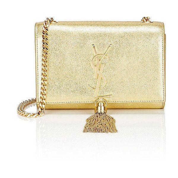 fbf484cb781 Saint Laurent Women s Monogram Kate Small Chain Bag ( 1