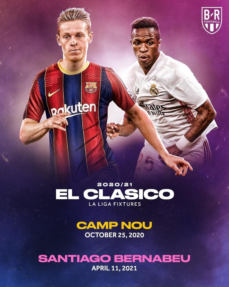 El Clasico 2021 übertragung