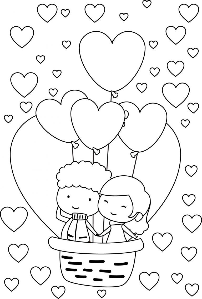 Love Coloring Pages Best Coloring Pages For Kids In 2020 Love Coloring Pages Heart Coloring Pages Coloring Pages