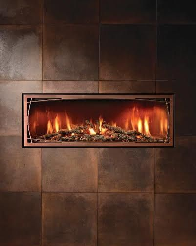 Pin by JCS Fireplace on Gas Direct Fireplaces | Pinterest