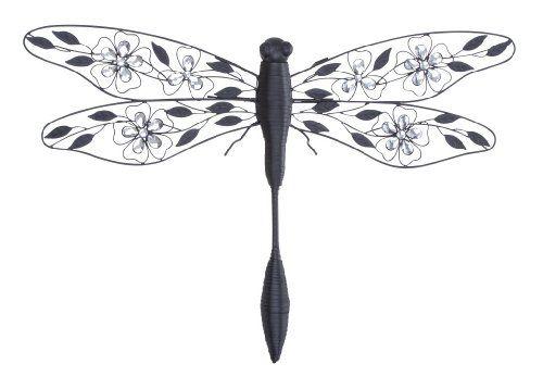 UMA Enterprises 64687 Acrylic Metal Decorative Dragonfly Statue, 36 by 24-Inch UMA Enterprises http://www.amazon.com/dp/B00858QU5I/ref=cm_sw_r_pi_dp_Qn7Jtb166X97R4FA