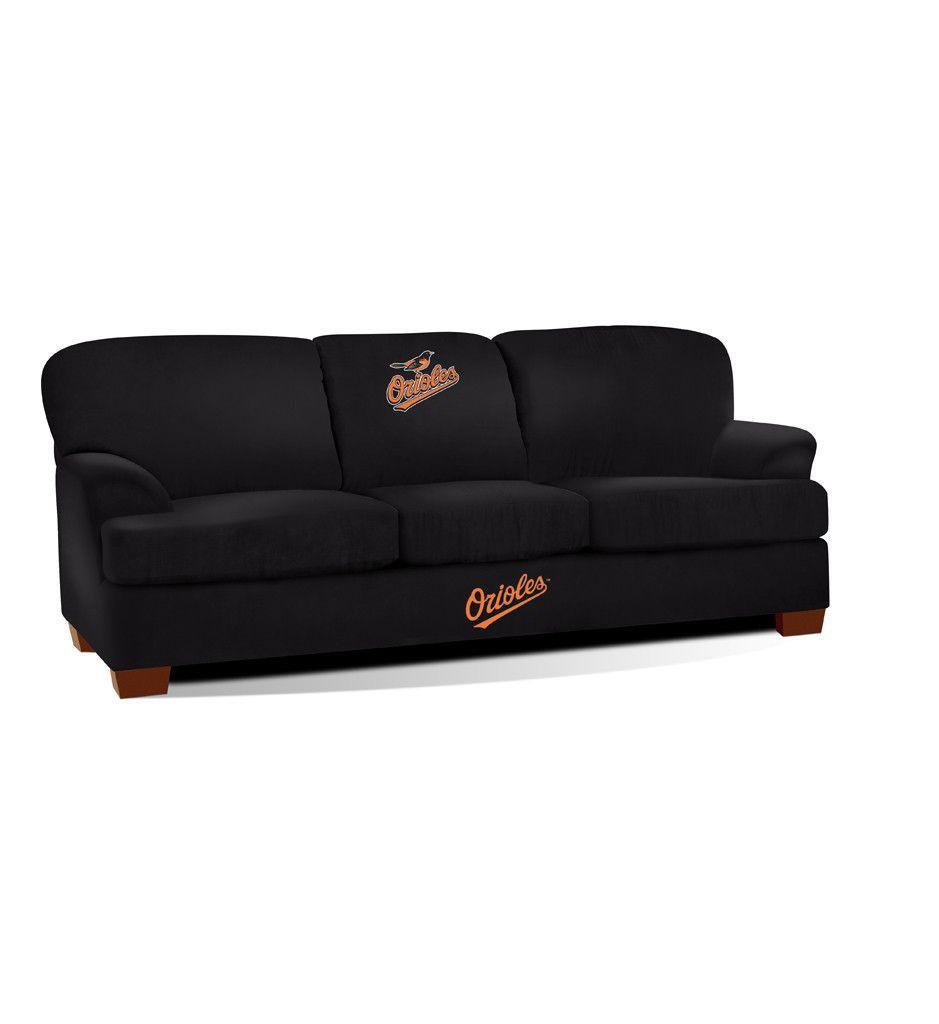 Baltimore Orioles First Team Sofa