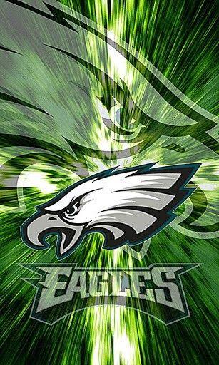 Dallas Cowboys Live Wallpaper Iphone Philadelphia Eagles Team Logos Philadelphia Eagles
