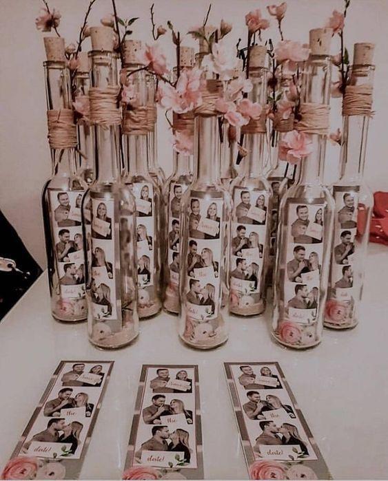 20 Creative Wedding Photo Display Ideas To Showcase On Your Special Day - Elegantweddinginvites.com Blog