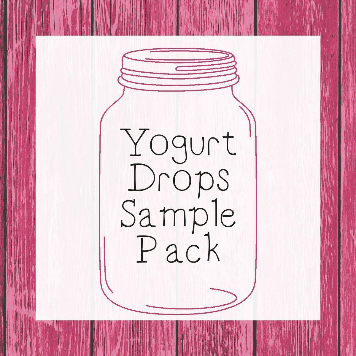 Yogurt Drops Sample Pack │ Rat Yogurt, Rat food, Rats