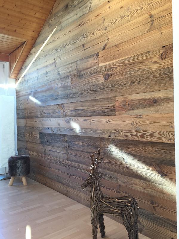 Altholz Gehackt Sonnenverbrannt Bretter Wandverkleidung Bs Holzdesign Altholz Altholz Wandverkleidung Holz