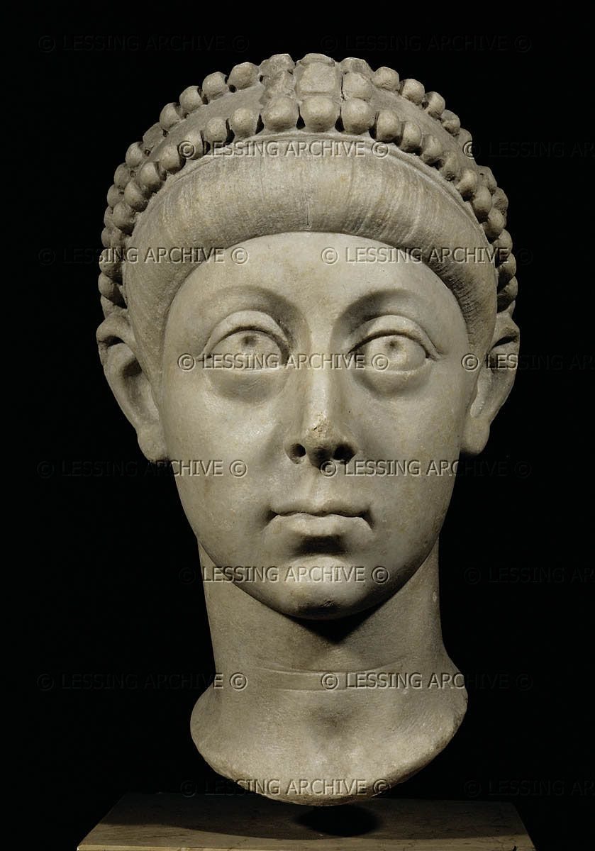 Theodosius Roman Emperor