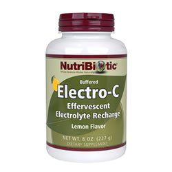 Lemon Electro-C Powder - 8 oz - Powder by Nutribiotic. $14.95. Product specifications are obtained from vendor website, and while we make every effort to assure the accuracy of product information, we do not assume any liability for inaccuracies. Store ratings and product reviews are written and submitted by online shoppers to assist you as you shop. They do not reflect our opinions. We take no responsibility for the content of ratings and reviews submitted by users.. Lemo...