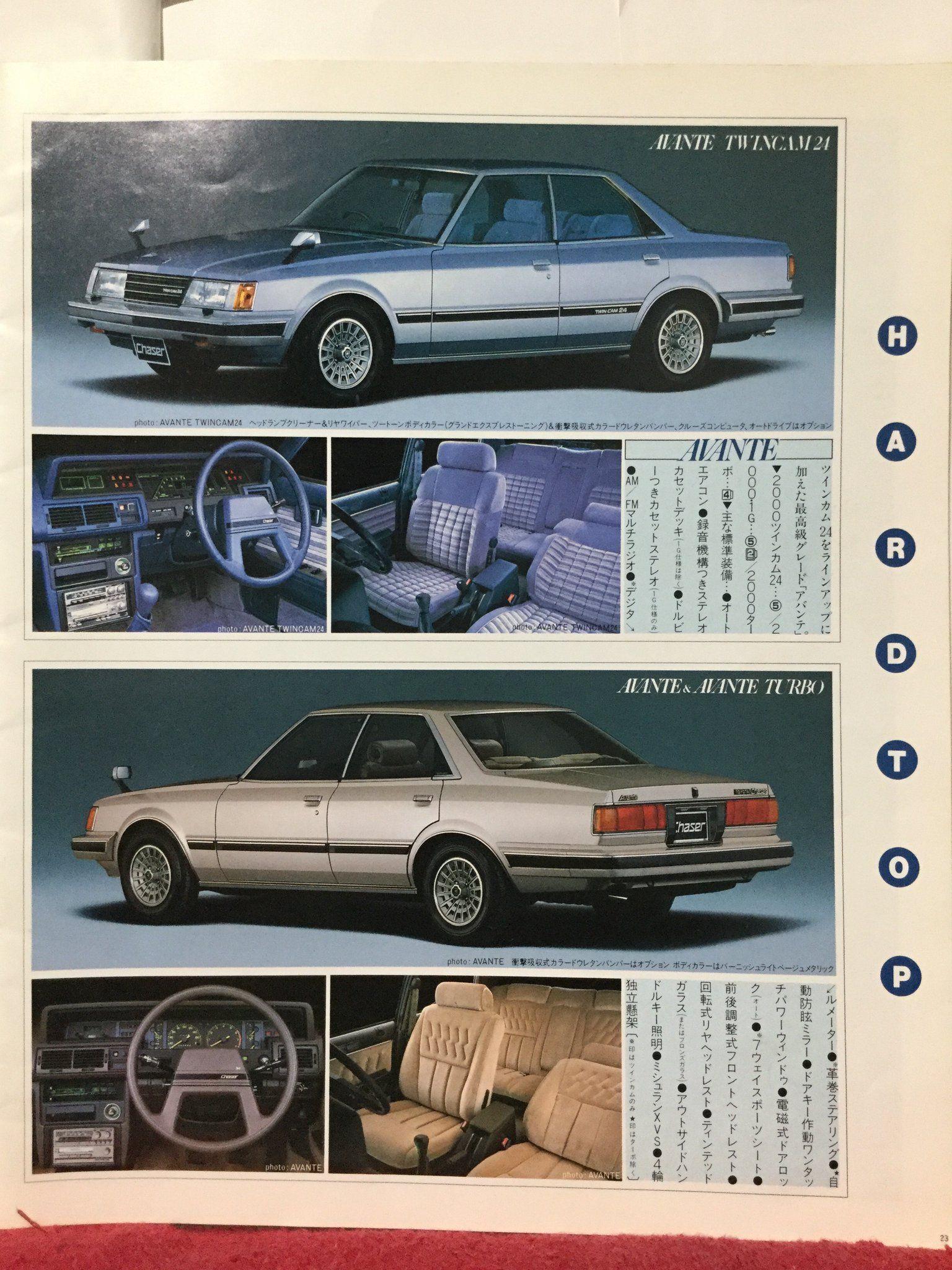 自動車カタログ収集記 On Twitter Shirt Style Suv Car Cars