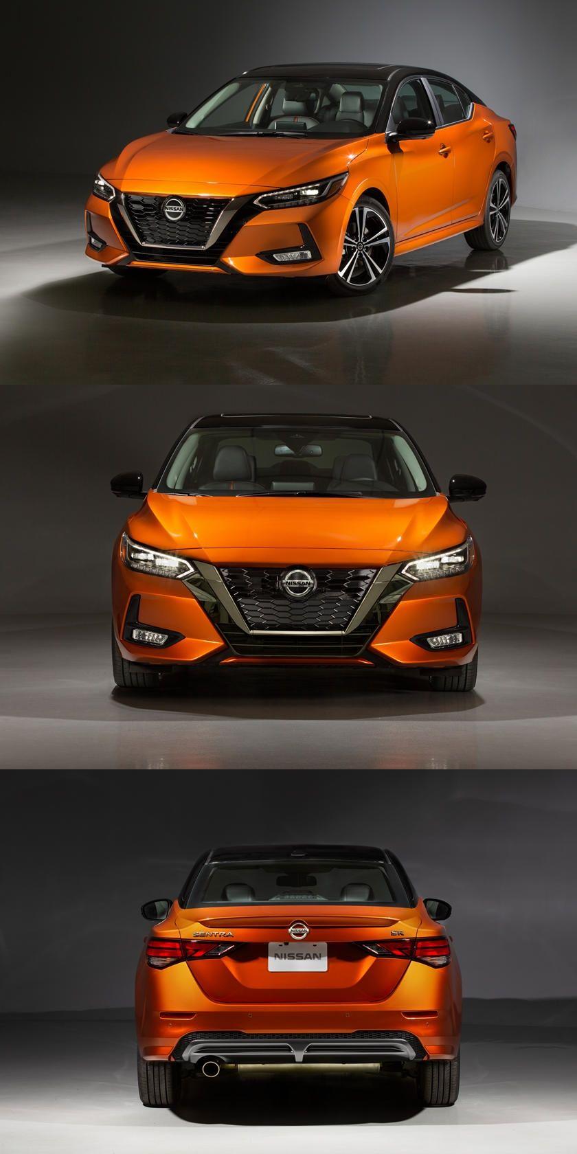 2020 Nissan Sentra Is Still Affordable Nissan Sentra Nissan Old Models