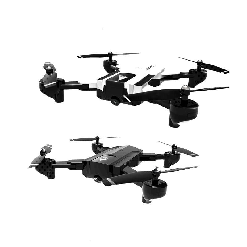 SG900-S GPS Drone Camera HD 720P FPV Wifi RC Drone Fixed Point Altitude Hold Quadcopter Helicopter