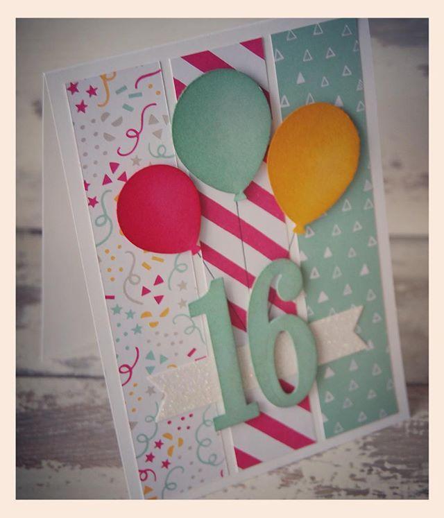 Sweet 16 Card Making Ideas Part - 46: Diy Cards