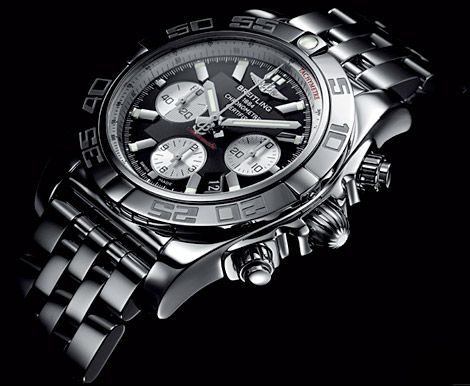 breitling chronomat 44 the chronomat 44 is an authentic breitling breitling watches d after leon breitling who founded his company in 1884 in switzerland have over the years become one of the top luxury watch brands