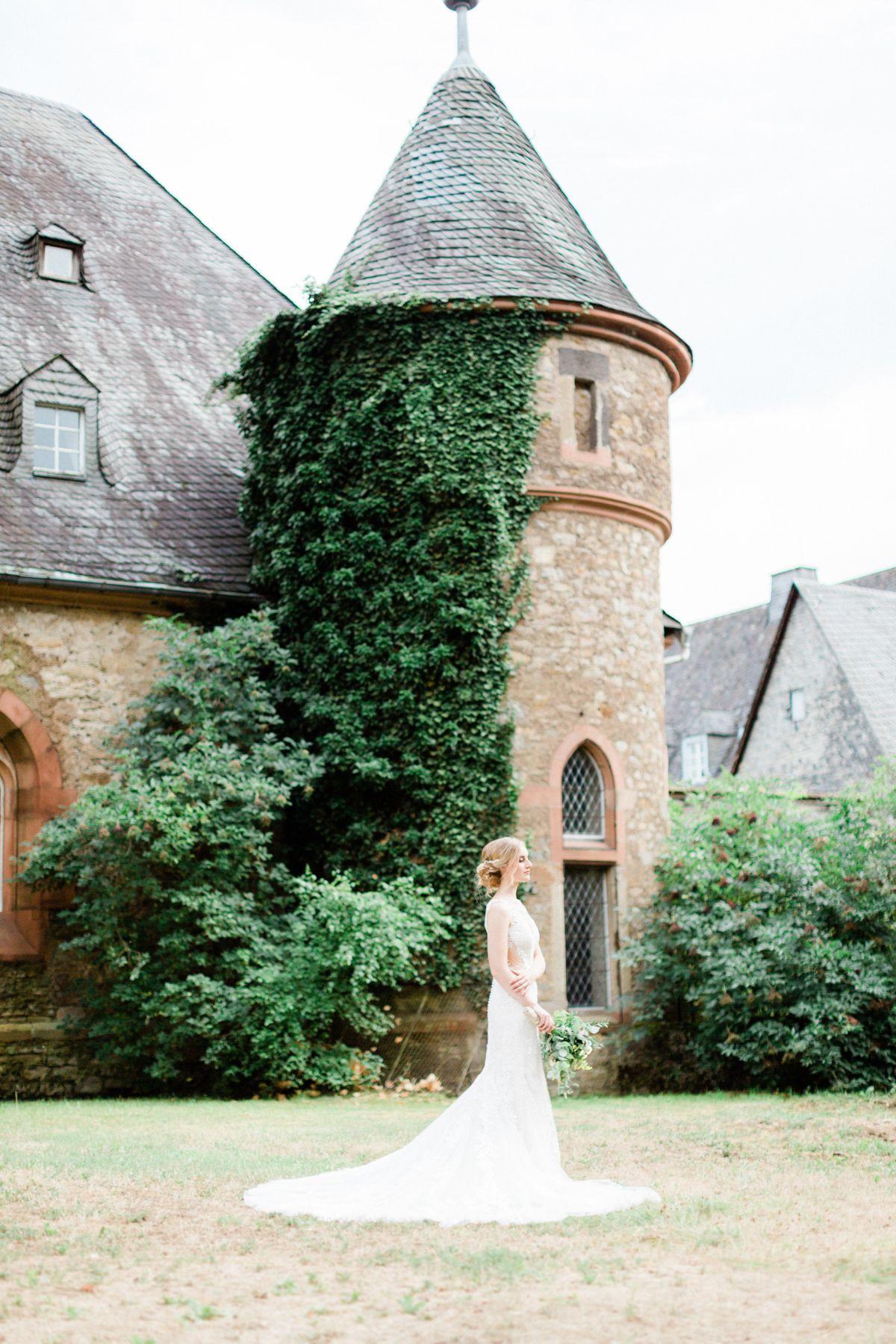 Hochzeitsreportage Klosterkirche Altenberg Hochzeitsfotografie Hochzeitsfotograf Hochzeit