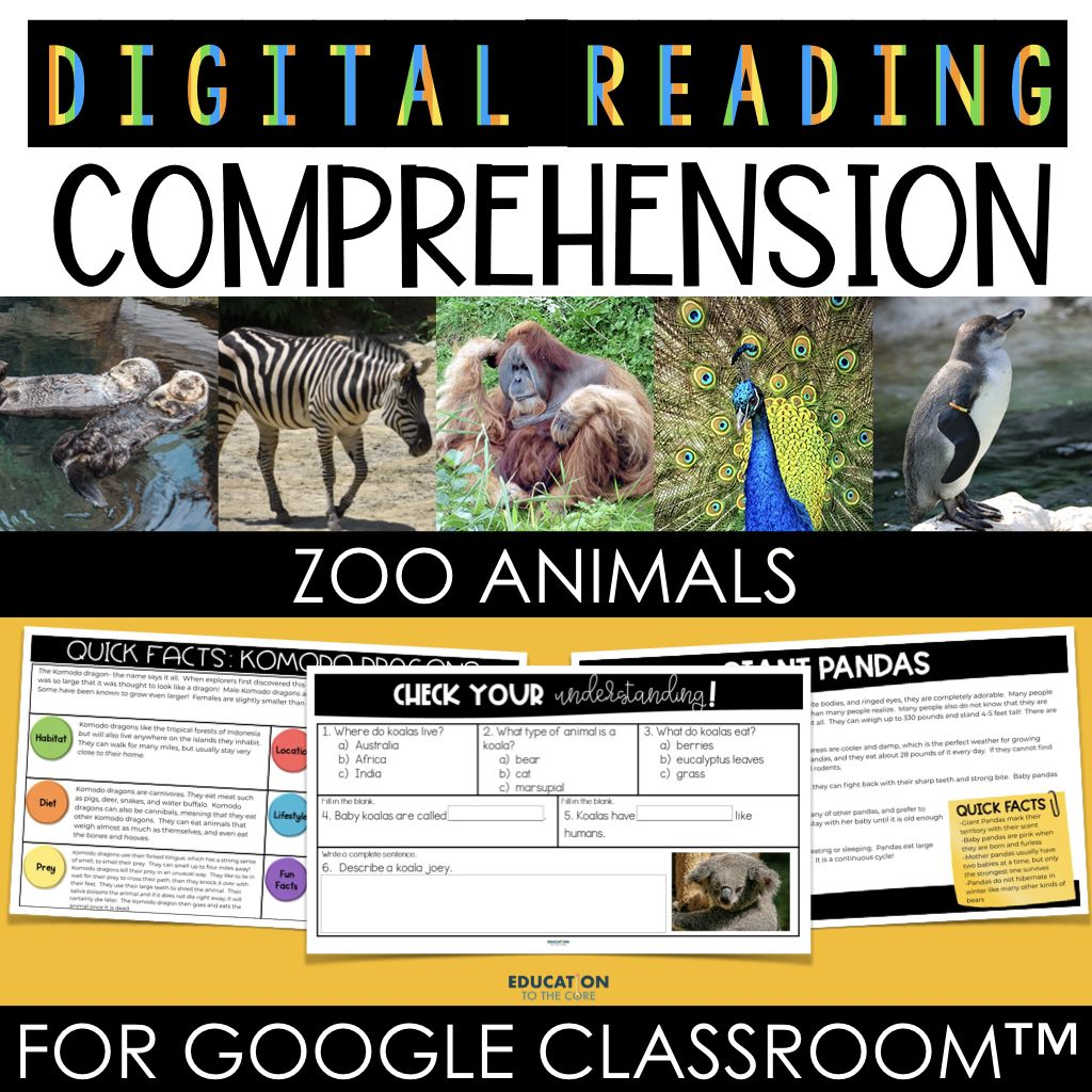 Pin On Digital Elementary Resources