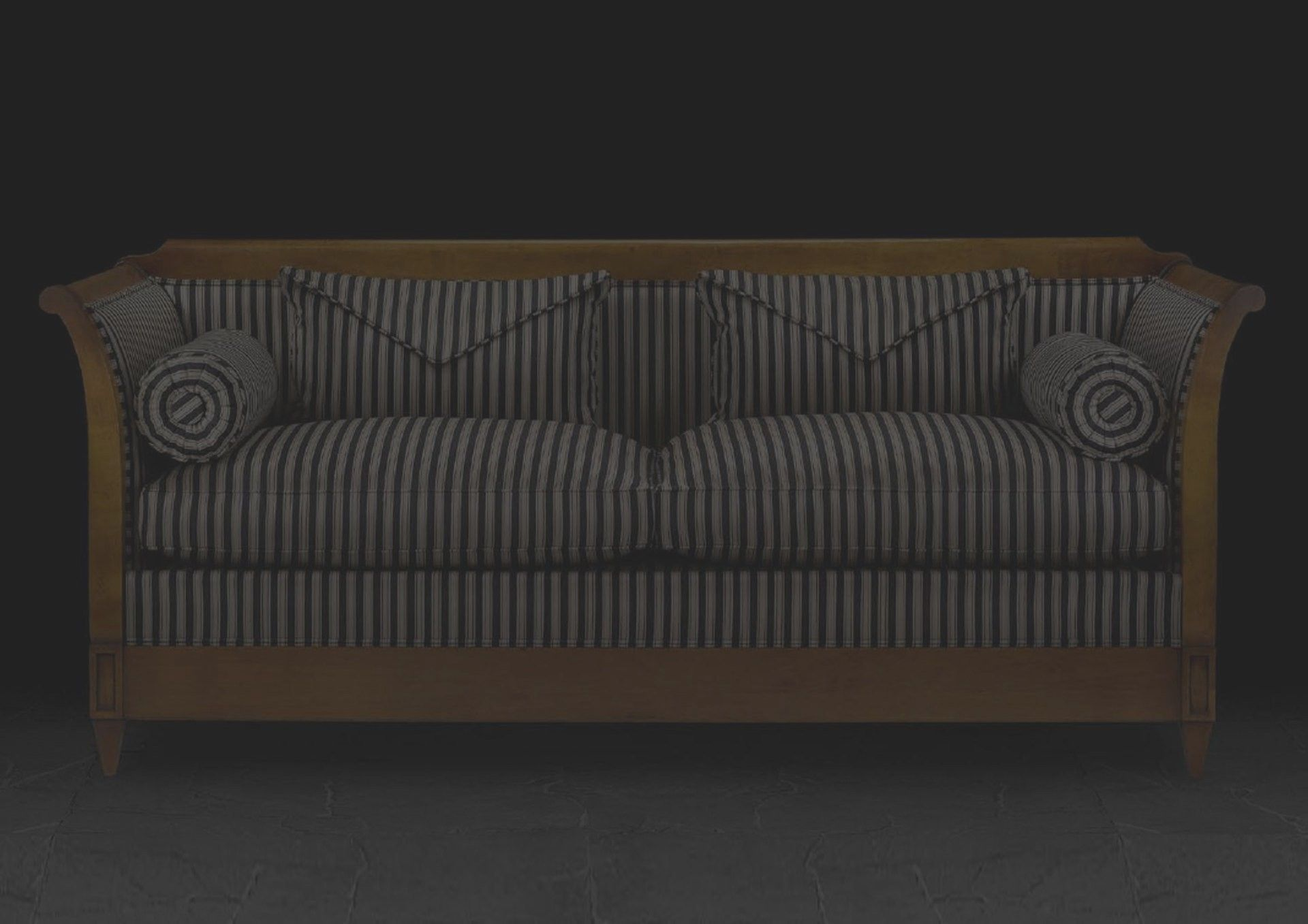 8 way hand tied sofa brands in canada wooden set philippines leather manufacturers