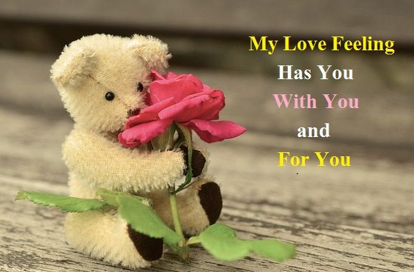 love heart touching images
