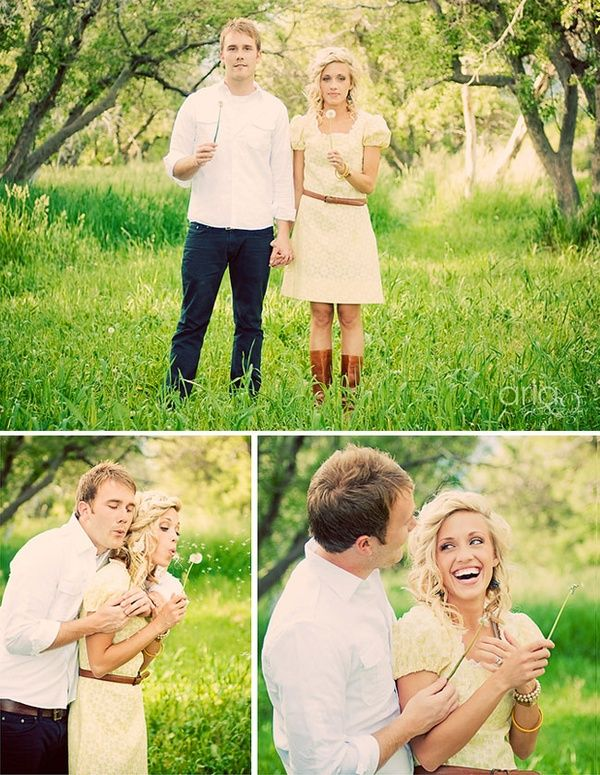 Fun Couple Pictures