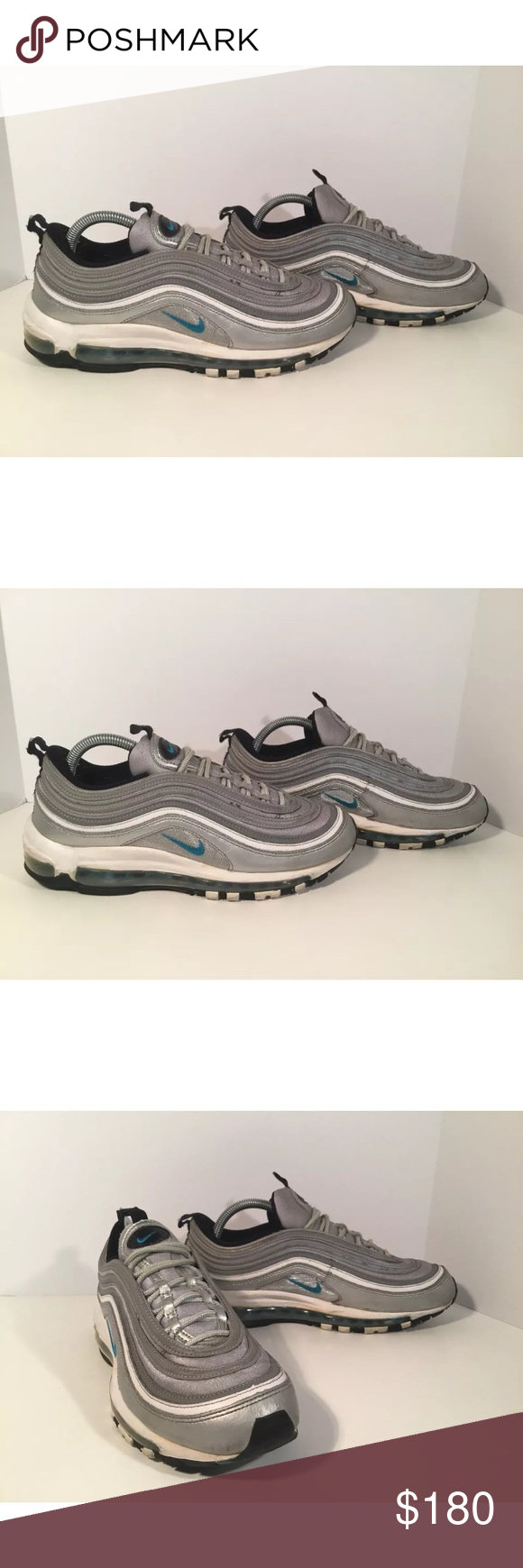 best value 6d7ae 4a374 Nike Air Max 97 Item details  Nike brand -in used condition -Men s ...