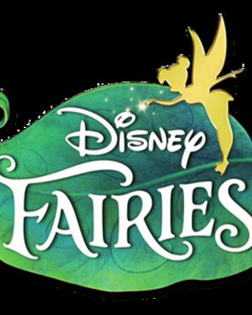 Disney Fairies Logo Png Disney Fairies Disney Fairy Book