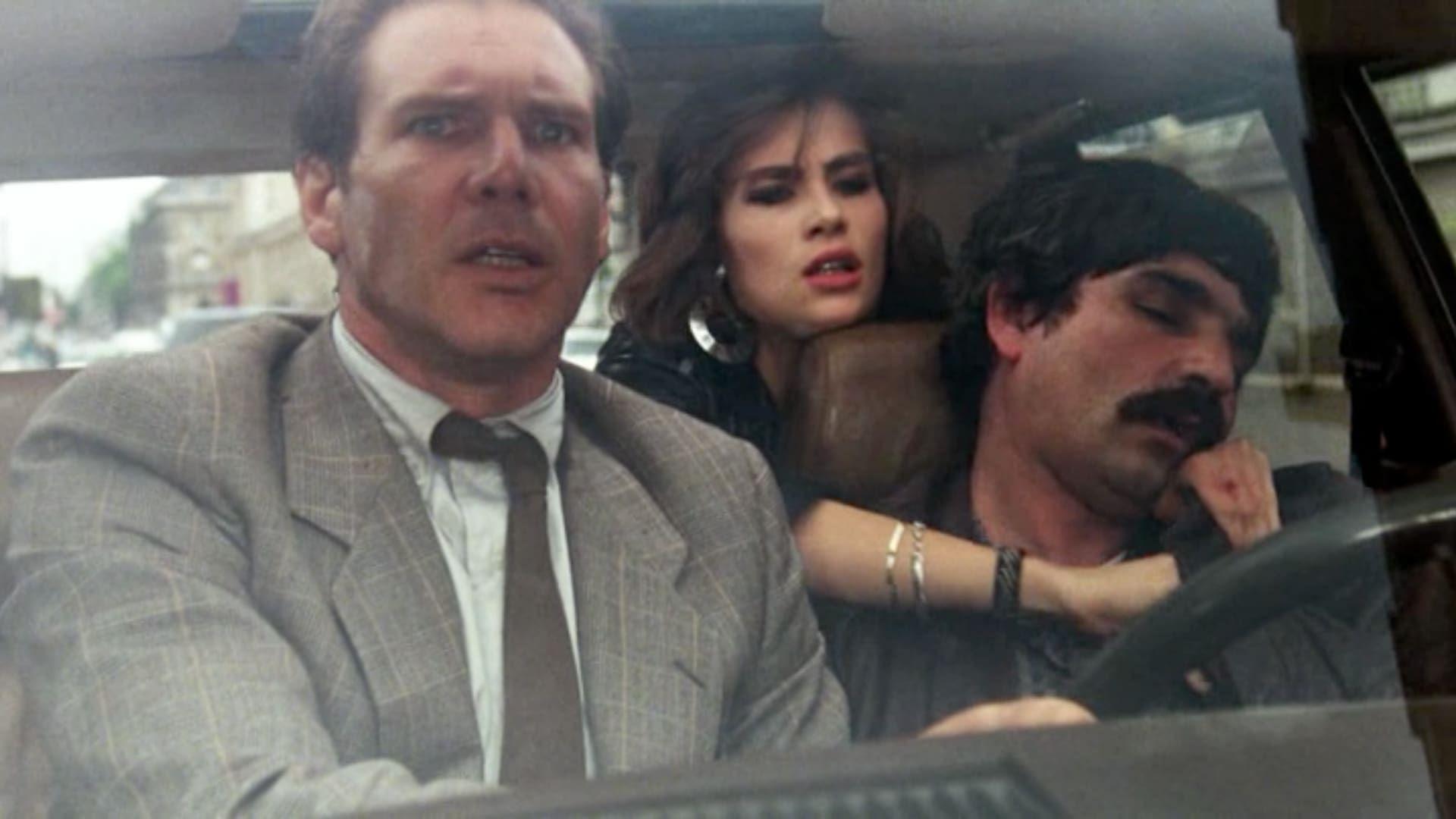 Spurlos Film 1988