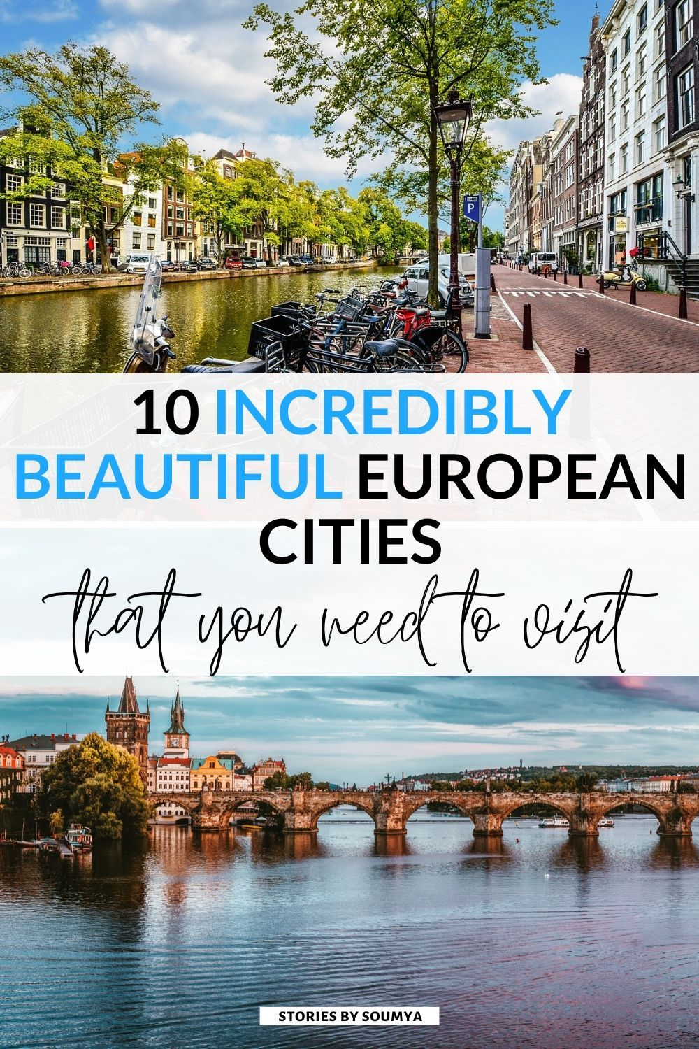Top 10 European Capitals Of Culture That You Need To Visit Stories By Soumya In 2020 Europe Travel City Breaks Europe Culture Travel