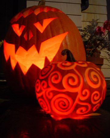 Martha stewart pumpkin carving pumpkin carving inspiration
