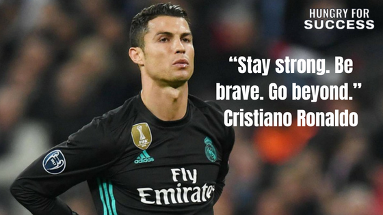 35 Inspirational Cristiano Ronaldo Quotes On Success Hungry For Success Ronaldo Quotes Cristiano Ronaldo Quotes Cristiano Ronaldo