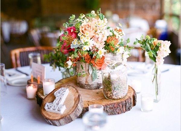 Rustic wedding decorations diy style casamento rustico rustic wedding decorations diy style junglespirit Image collections