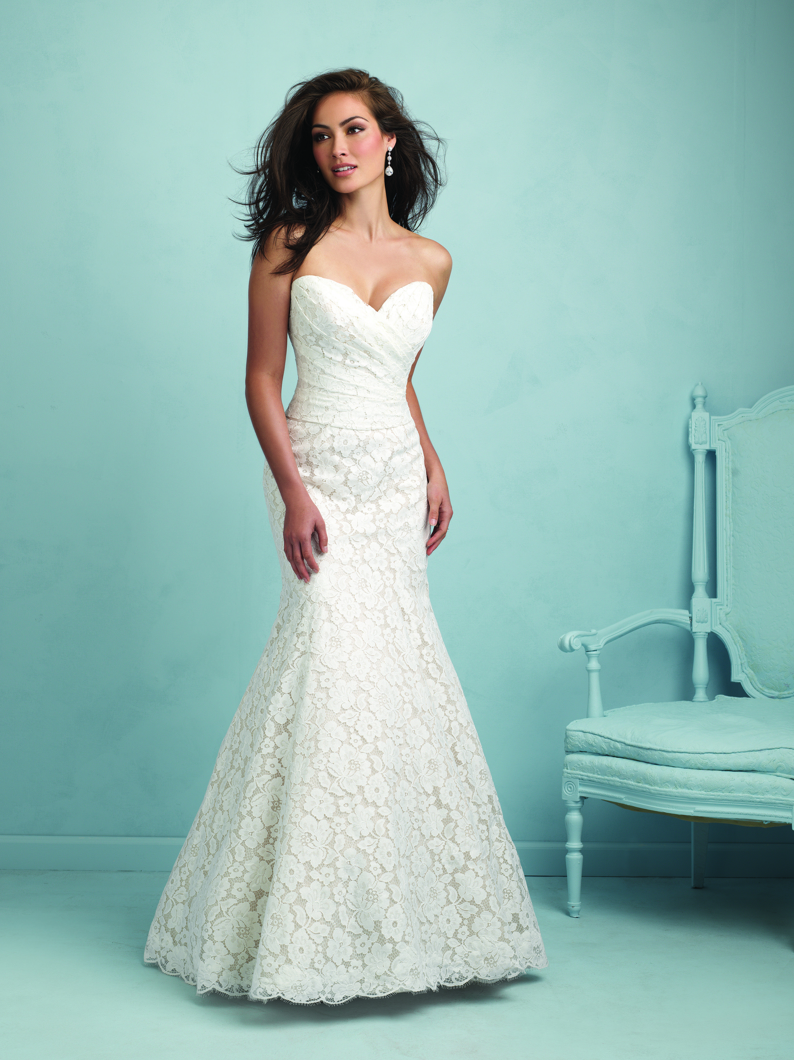 Allure Bridals 9210 Ashley Rene\'s 655 CR 17 Elkhart, IN 46516 (574 ...
