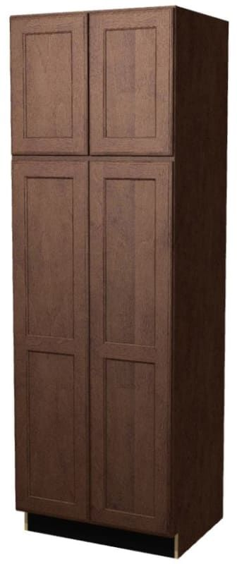 Essentials Ral Mp S All C U309024b Tall Pantry Cabinet Panel Doors Staining Cabinets