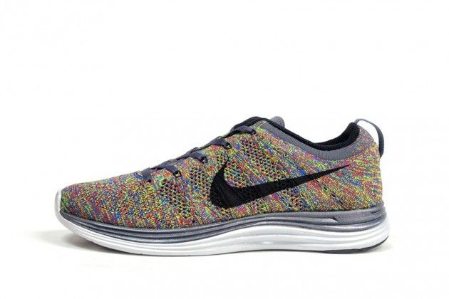 7a959455ca08b Nike Flyknit Lunar 1+ Limited Edition Sneakers