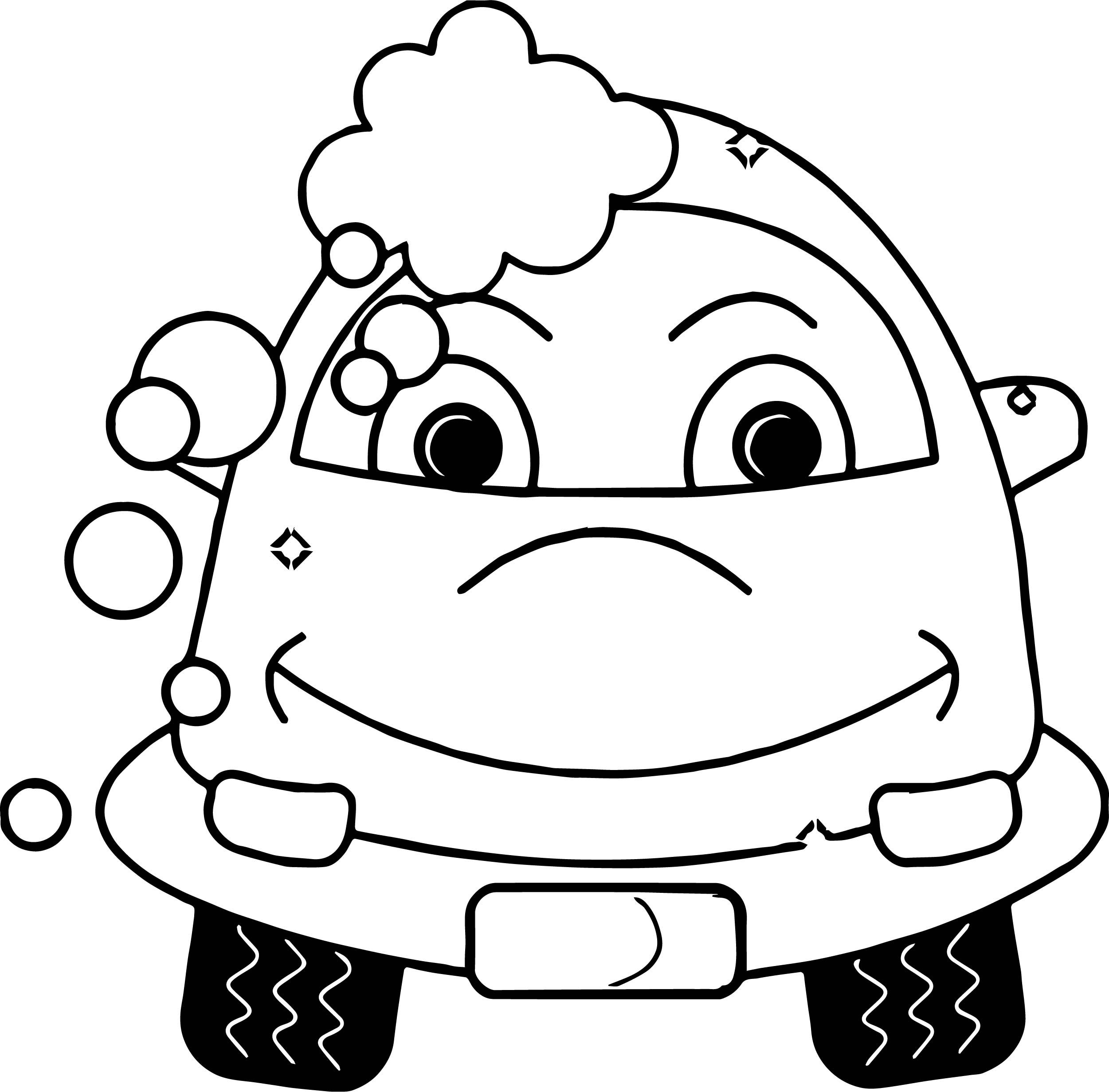 Cool Washing Cartoon Car Coloring Page Tricot Et Crochet